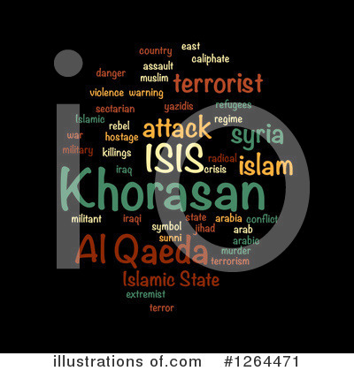 Terrorism Clipart #1264471 by oboy