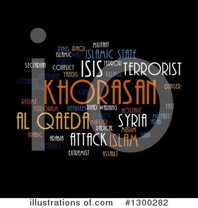 Terrorism Clipart #1300282 by oboy