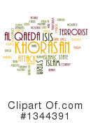 Isis Clipart #1344391 by oboy