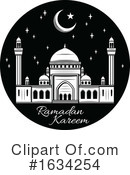 Islam Clipart #1634254 by Vector Tradition SM