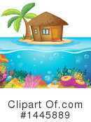 Island Clipart #1445889 by Graphics RF