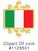 Italy Clipart #1126501 by Andrei Marincas