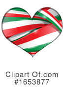 Italy Clipart #1653877 by Domenico Condello