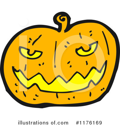 Pumpkin Clipart #1176169 by lineartestpilot