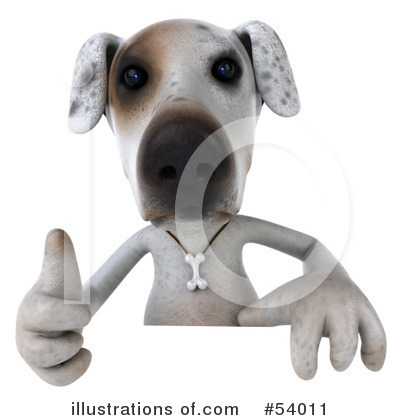 Jack Russell Terrier Clipart #54011 by Julos