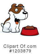 Jack Russell Terrier Clipart #1203879