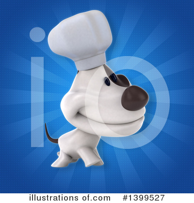 Jack Russell Terrier Clipart #1399527 by Julos