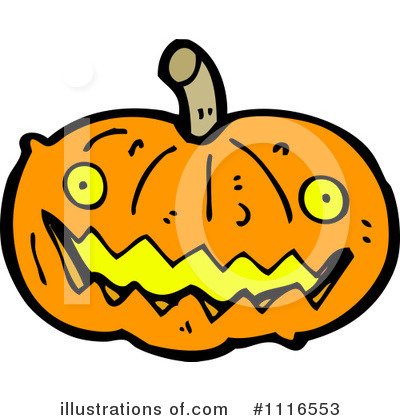 Pumpkin Clipart #1116553 by lineartestpilot