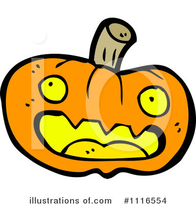 Pumpkin Clipart #1116554 by lineartestpilot