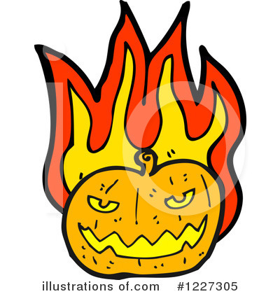 Pumpkin Clipart #1227305 by lineartestpilot