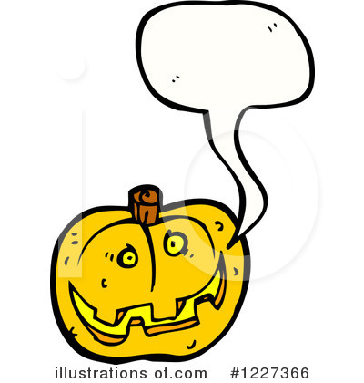 Pumpkin Clipart #1227366 by lineartestpilot