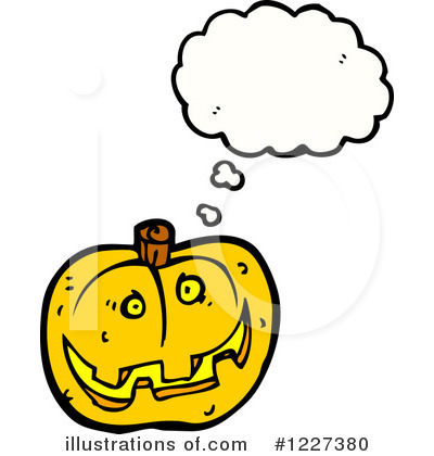 Pumpkin Clipart #1227380 by lineartestpilot