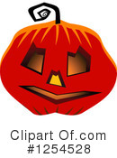 Jackolantern Clipart #1254528 by Vector Tradition SM