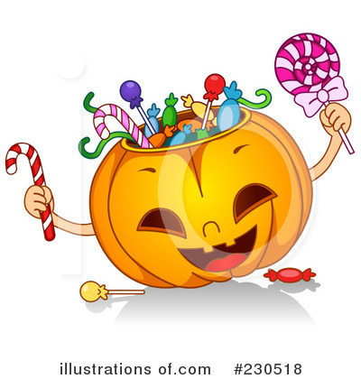 Candy Clipart #230518 by BNP Design Studio
