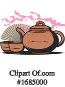 Japanese Clipart #1685000 by Vector Tradition SM