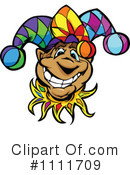 Jester Clipart #1111709