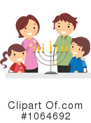 Jewish Clipart #1064692 by BNP Design Studio