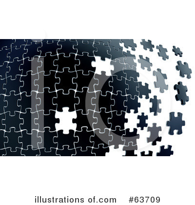 Jigsaw Puzzle Clipart #63709 by Tonis Pan