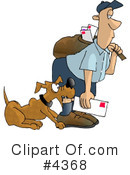 Job Clipart #4368 by djart