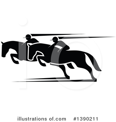 Man Clipart #1390211 by Vector Tradition SM