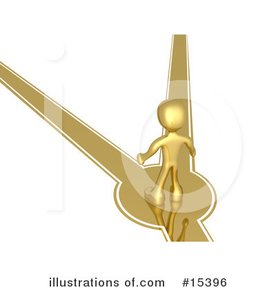 Royalty-Free (RF) Journey Clipart Illustration by 3poD - Stock Sample #15396