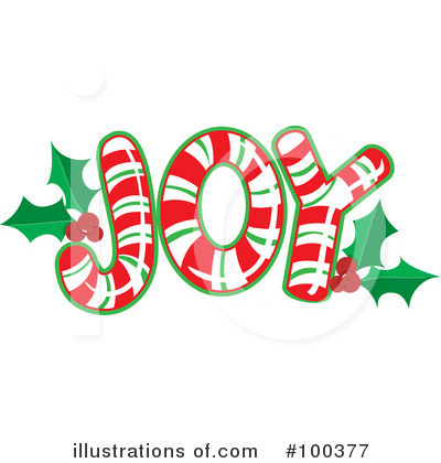 Candycane Clipart #100377 by Maria Bell