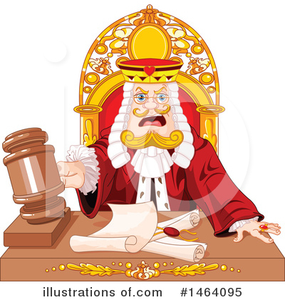 King Clipart #1464095 by Pushkin