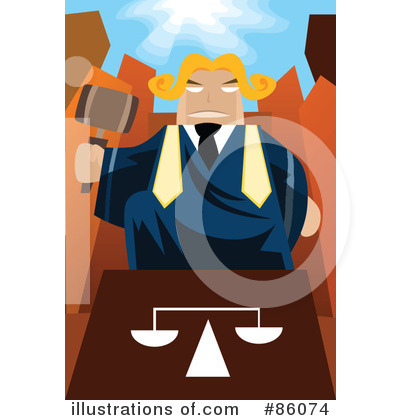 Justice Clipart #86074 by mayawizard101