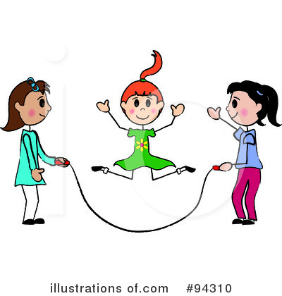 Friends Clipart #94310 by Pams Clipart