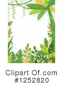 Royalty-Free (RF) Jungle Clipart Illustration #1252820