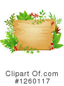 Jungle Clipart #1260117