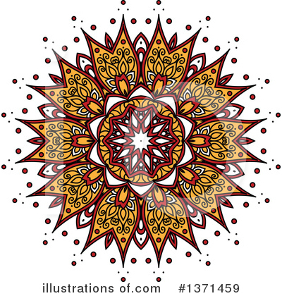 Pattern Clipart #1371459 by Vector Tradition SM