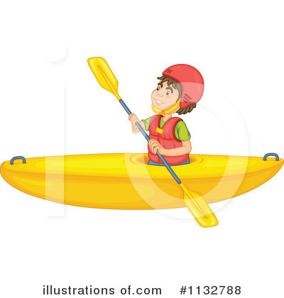 Boat Clipart #1132788 by Graphics RF