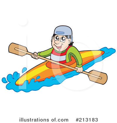 Boating Clipart #213183 by visekart