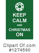 Keep Calm Clipart #1274590