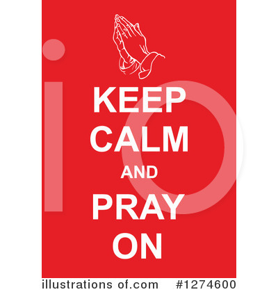 Prayer Clipart #1274600 by Prawny