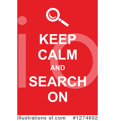 Searching Clipart #1274602 by Prawny