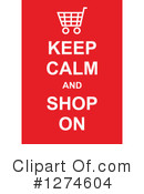 Keep Calm Clipart #1274604 by Prawny
