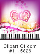 Keyboard Clipart #1115826