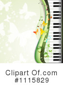 Keyboard Clipart #1115829