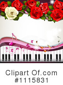 Keyboard Clipart #1115831