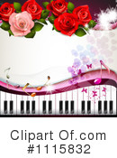 Keyboard Clipart #1115832