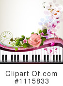 Keyboard Clipart #1115833