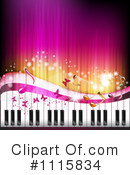 Keyboard Clipart #1115834