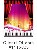 Keyboard Clipart #1115835