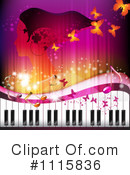 Keyboard Clipart #1115836