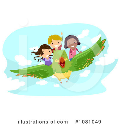 Royalty-Free (RF) Kids Clipart Illustration by BNP Design Studio - Stock Sample #1081049