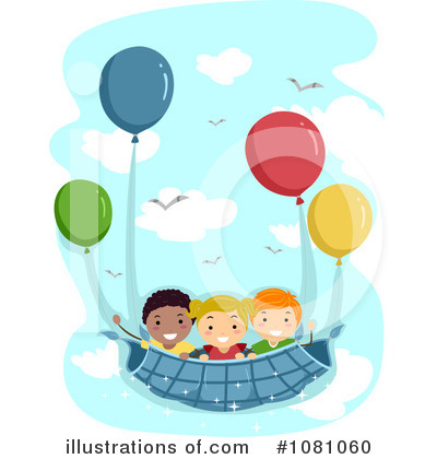 Royalty-Free (RF) Kids Clipart Illustration by BNP Design Studio - Stock Sample #1081060