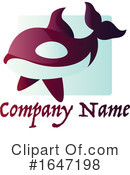 Killer Whale Clipart #1647198 by Morphart Creations