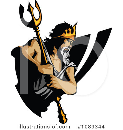 King Clipart #1089344 by Chromaco